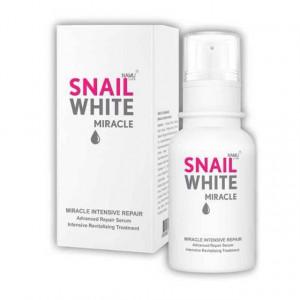 Snail White Miracle Intensive Repair