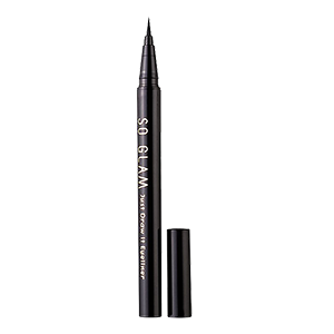 So Glam Just Draw It Eyeliner (New Edition)