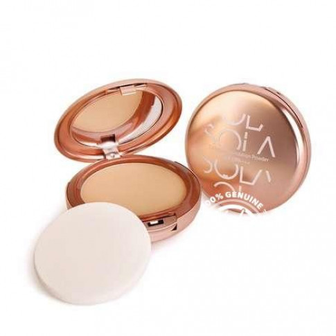 Sola Collagen Foundation Powder SPF50PA+++