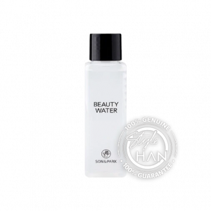 Son & Park Beauty Water 60 ml