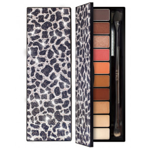 STYLE 71 Jewelry Blending Eye Palette 10 #12