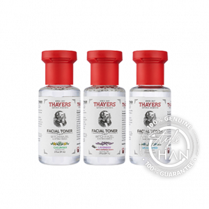 THAYERS Witch Hazel Toner 89ml