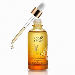 The Yeon Jeju Canola Honey Ampoule Propolis