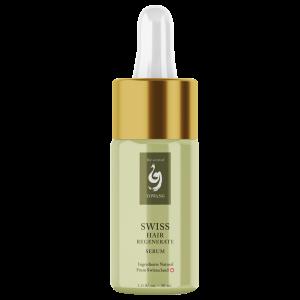 The Secret of Yowang Swiss  Hair Regenerate Serum