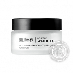 The 28 Bio Active Water Seal