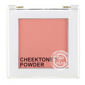 Tonymoly Cheektone Single Blusher 03 Wink Coral