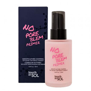 Touch In Sol No Problem Primer 30ml.