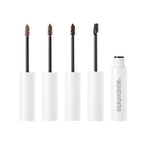 Naming Touch-up brow maker