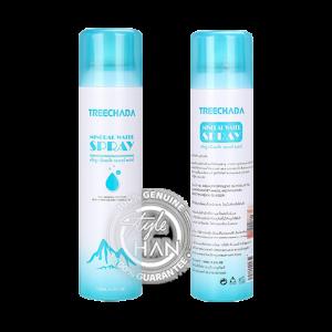 Treechada Mineral Water Spray