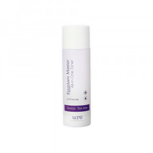 U:RE Skin Eggplant Master All-in One Toner