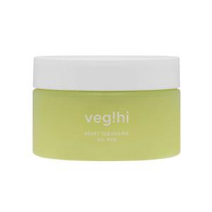 Vegihi Reset Cleansing Oil Pad