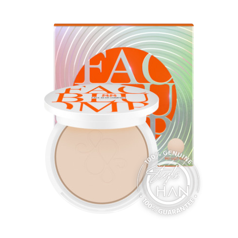 Ver88 - Face Blur Compact Spf 20 Pa+++
