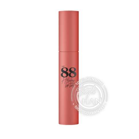 Ver.88 Holiday Lip Tint Cafe No.6