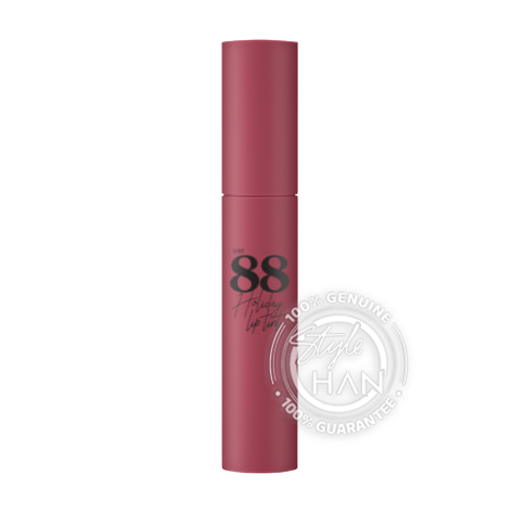 Ver.88 Holiday Lip Tint Deep Plum No.8