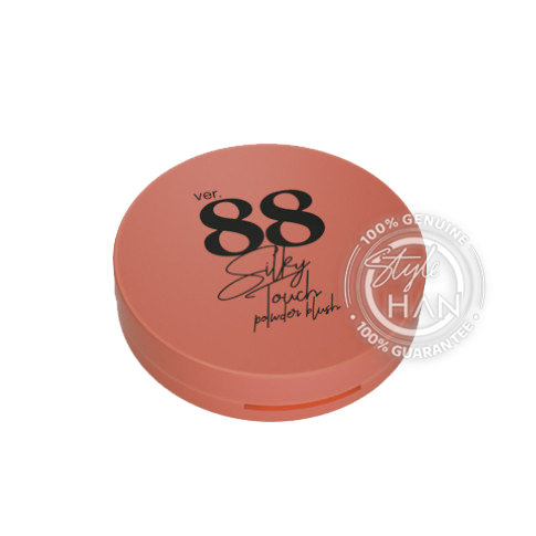 Ver.88 Silky Blush Touch # Almond Tea