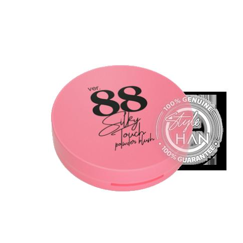 Ver.88 Silky Blush Touch # Peach Gold