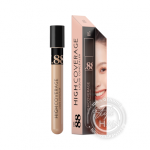 Ver.88 high coverage liquid concealer