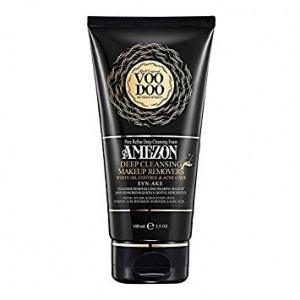 Voodoo Amezon Deep Cleansing Makeup Remover