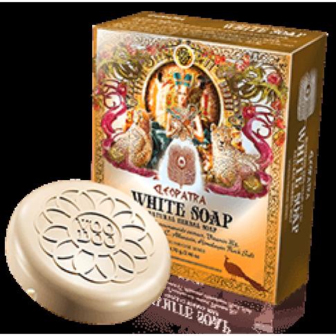Voodoo Cleopatra White Soap