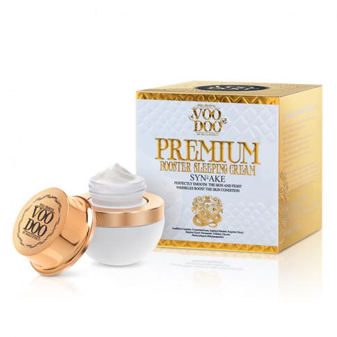 Voodoo Premium Booster Sleeping Cream
