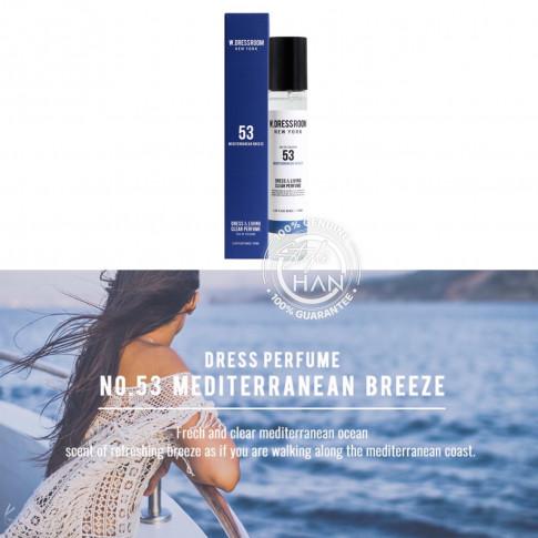 W.Dressroom Dress & Living Clear Perfume 150 ml.