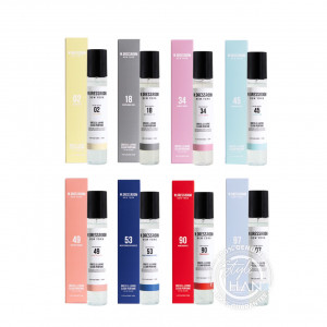 W.Dressroom Dress & Living Clear Perfume 150 ml.
