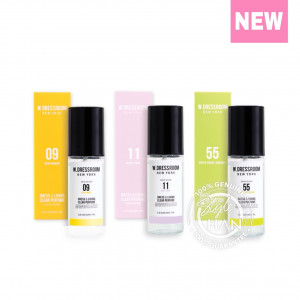 W.Dressroom Dress & Living Clear Perfume (New arrival)