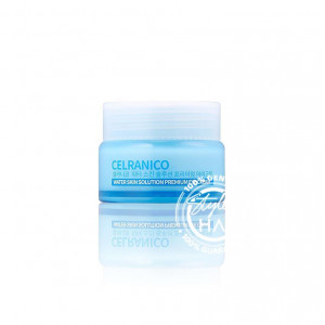 Celranico Water Skin Solution Premium Eye Cream