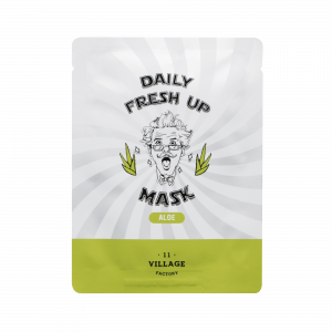 Village 11 Factory Daily Fresh Up Mask