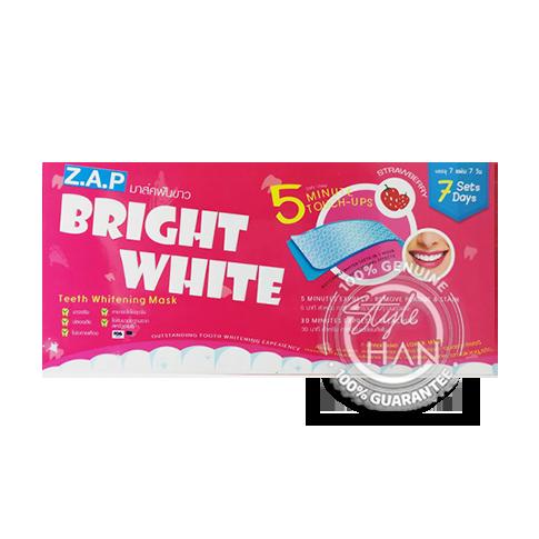 Z.A.P Bright White Mask STR