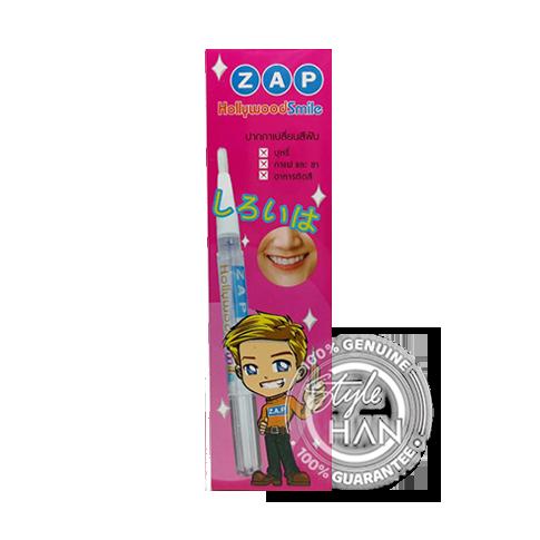 Z.A.P Hollywood Smile Pen
