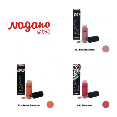Nagano Lip Gloss