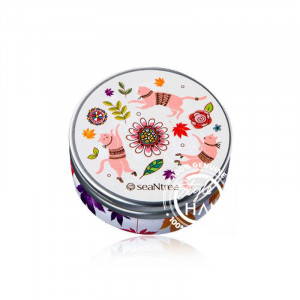 Seantree Tone Up Setting Powder (ลายแมว)