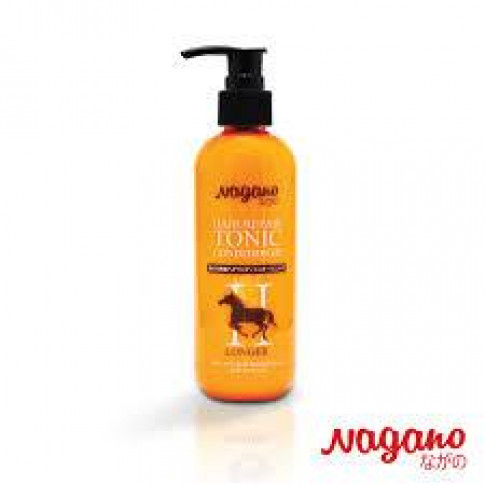 Nagano Hair Conditioner with Horse Oil