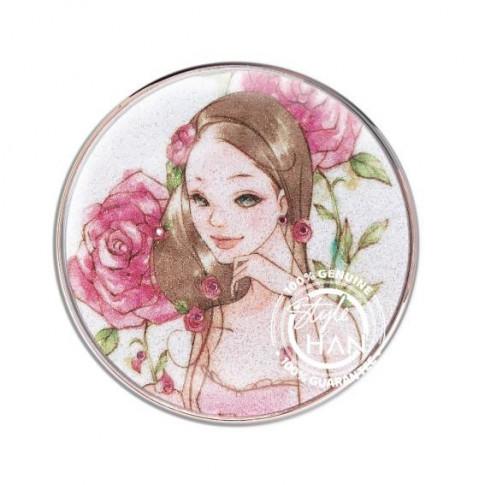 STYLE 71 Diamond AS-01 Rose Girl
