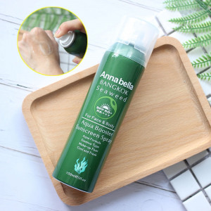 Annabella Seaweed Booster Sunscreen Spray SPF 50+ PA+++