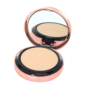 glam BEAUTY Perfect Powder Two Way Foundation SPF 35 PA++