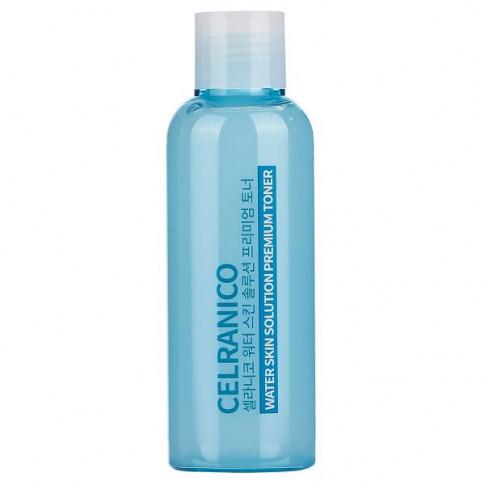 Celranico Water Skin Solution Premium Toner