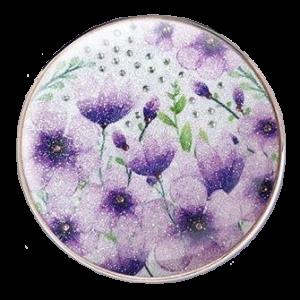STYLE 71 UV Oil Cover Lavender AS-01 Violet flower