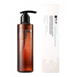 The 28 Complete Clear Liquid  Foaming Cleanser