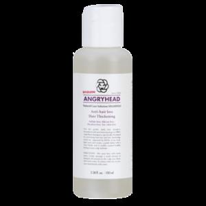 Angryhead Natural Care Solution Shampoo 100 ml