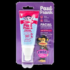 Paul Frank Sunscreen Serum, All In One Brightening SPF50 PA++++