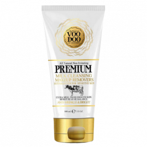 Voodoo Premium Milk Cleansing Makeup Remover