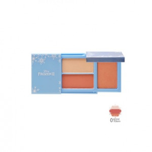 U Star Snow It All Eye & Cheek Palette