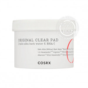 COSRX One Step Original Clear Pads