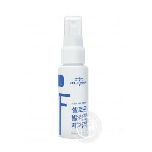 Cellomon Foot Peel Spray