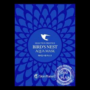 Skin Planet Selection Prestige Bird's Nest Aqua Mask