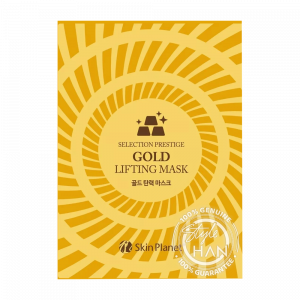 Skin Planet Selection Prestige Gold Lifting Mask
