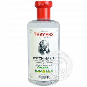 THAYERS Witch Hazel Toner 355ml