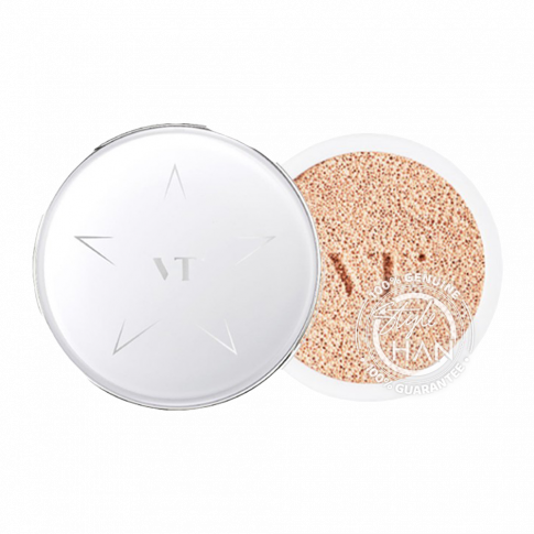 VT Real Fit Whitening Cushion